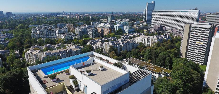 Drohnenfotograf aus München
